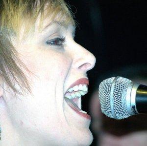 cori singing
