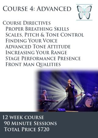 course 4