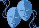 blue-theatre-masks-hi